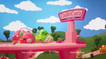 Shopkins Cutie Cars TV Spot, 'Life in the Cute Lane' - Thumbnail 9