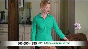 Fifth Season Financial TV Spot, 'Cash Advance' - Thumbnail 1
