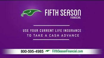 Fifth Season Financial TV Spot, 'Cash Advance' - Thumbnail 6