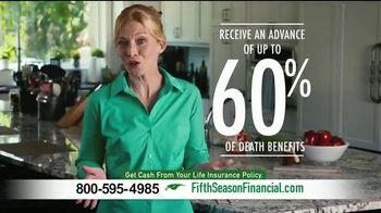 Fifth Season Financial TV Spot, 'Cash Advance' - Thumbnail 3