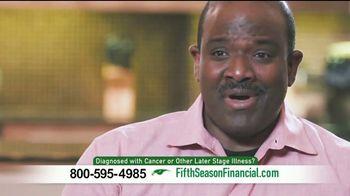 Fifth Season Financial TV Spot, 'Cash Advance' - Thumbnail 4