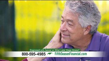 Fifth Season Financial TV Spot, 'Cash Advance' - Thumbnail 5