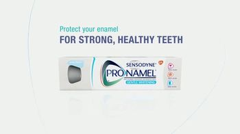 ProNamel TV Spot, 'Dr. Rana Stino Discusses Acid Erosion of Teeth' - Thumbnail 10