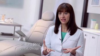 ProNamel TV Spot, 'Dr. Rana Stino Discusses Acid Erosion of Teeth'