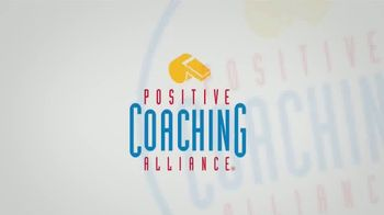 Positive Coaching Alliance TV Spot, 'After the Game' - Thumbnail 1