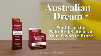 Australian Dream TV Spot, 'Real Medicine' - Thumbnail 6