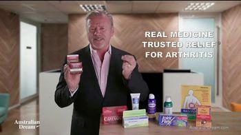 Australian Dream TV Spot, 'Real Medicine' - Thumbnail 4