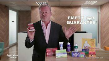 Australian Dream TV Spot, 'Real Medicine'
