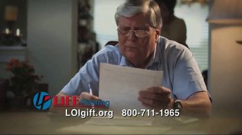 LIFE Outreach International TV Spot, 'Life Planning Services: Do Both'