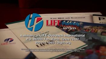 LIFE Outreach International TV Spot, 'Life Planning Services: Do Both' - Thumbnail 2