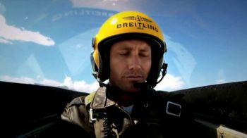 Breitling TV Spot, 'Too Late Baby' - Thumbnail 2