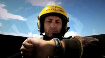 Breitling TV Spot, 'Too Late Baby' - Thumbnail 3