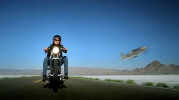 Breitling TV Spot, 'Too Late Baby' - Thumbnail 4