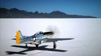 Breitling TV Spot, 'Too Late Baby' - Thumbnail 5