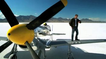 Breitling TV Spot, 'Too Late Baby' - Thumbnail 6
