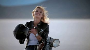 Breitling TV Spot, 'Too Late Baby' - Thumbnail 7