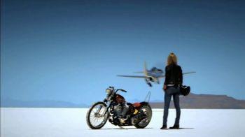 Breitling TV Spot, 'Too Late Baby' - Thumbnail 8