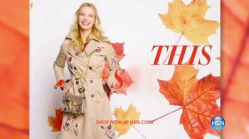 HSN TV Spot, 'Fall for Fun' - Thumbnail 2