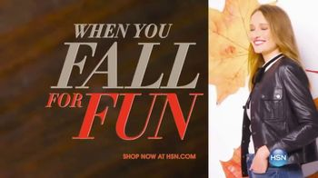 HSN TV Spot, 'Fall for Fun' - Thumbnail 8
