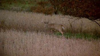 Wildlife Research Center TV Spot, 'Scrape Hunting' Featuring Don Kisky - Thumbnail 1