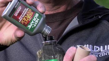 Wildlife Research Center TV Spot, 'Scrape Hunting' Featuring Don Kisky - Thumbnail 3
