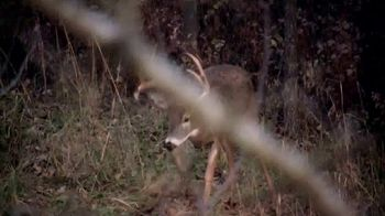 Wildlife Research Center TV Spot, 'Scrape Hunting' Featuring Don Kisky - Thumbnail 6
