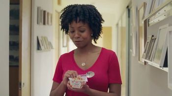 Yoplait Mix-Ins TV Spot, 'Shocking' - 445 commercial airings