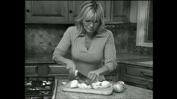 Vidalia Chop Wizard TV Spot, 'All That Chopping' - Thumbnail 1