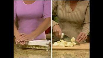 Vidalia Chop Wizard TV Spot, 'All That Chopping' - Thumbnail 3