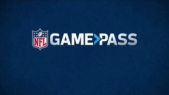 NFL Game Pass TV Spot, 'We Got It' - Thumbnail 9