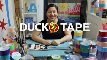 Duck Tape TV Spot, 'Ignite the Imagination' - Thumbnail 1