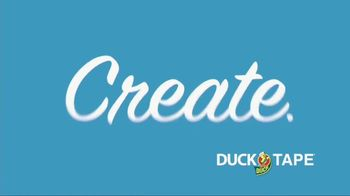 Duck Tape TV Spot, 'Ignite the Imagination' - Thumbnail 7