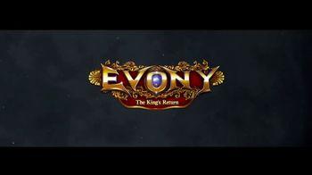 Evony: The King's Return TV Spot, 'Bar Brawl' Ft. Aaron Eckhart - Thumbnail 1