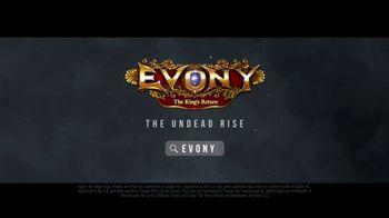 Evony: The King's Return TV Spot, 'Bar Brawl' Ft. Aaron Eckhart - Thumbnail 8