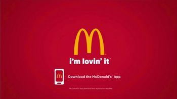 McDonald's TV Spot, 'Something Everyone Can Love' - Thumbnail 7