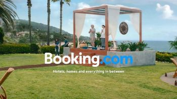 Booking.com TV Spot, 'Monster Truck' - Thumbnail 10