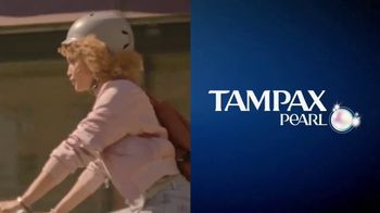 Tampax Pearl TV Spot, 'Life on Your Period' - Thumbnail 4