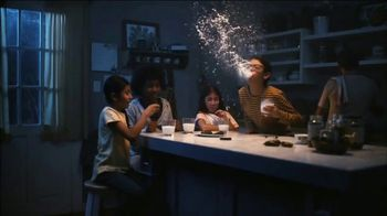 Clorox TV Spot, 'A Clean Kitchen Is the Beginning' - Thumbnail 7