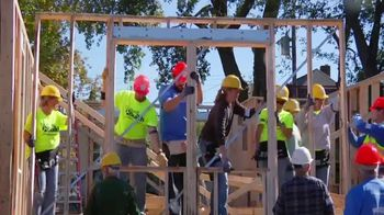 Twin Cities Habitat For Humanity TV Spot, 'A Place to Call Home' - Thumbnail 4