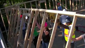 Twin Cities Habitat For Humanity TV Spot, 'A Place to Call Home' - Thumbnail 5