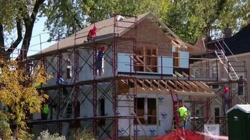 Twin Cities Habitat For Humanity TV Spot, 'A Place to Call Home' - Thumbnail 6