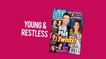 CBS Soaps in Depth TV Spot, 'Young & Restless: Drama' - Thumbnail 1