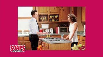 CBS Soaps in Depth TV Spot, 'Young & Restless: Drama' - Thumbnail 4