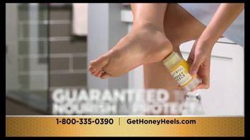 Queen Bee's Honey Heels TV Spot, 'A Royal Solution' - Thumbnail 8