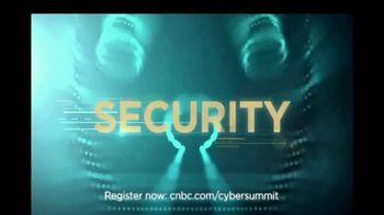 CNBC TV Spot, 'Cambridge Cyber Summit' - Thumbnail 3