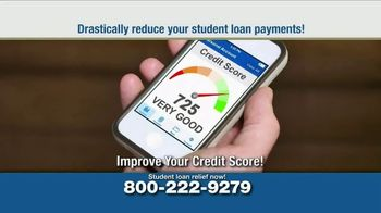 Student Loan Assistance TV Spot, 'Get Help Today' - Thumbnail 6