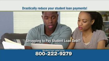 Student Loan Assistance TV Spot, 'Get Help Today' - Thumbnail 2