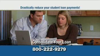Student Loan Assistance TV Spot, 'Get Help Today'