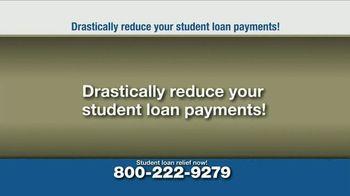 Student Loan Assistance TV Spot, 'Get Help Today' - Thumbnail 5
