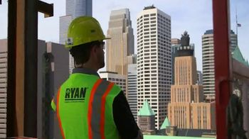 Ryan Companies TV Spot, 'Think Like Building Owners' - Thumbnail 9